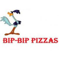 Logo Bip bip pizzas partenaire loto école marssac
