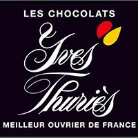 Chocolaterie Yves Thuriès partenaire loto ecole marssac