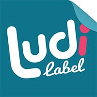 logo Ludilabel partenaire loto école marssac