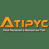 hotel-Atipyc partenaire loto école marssac