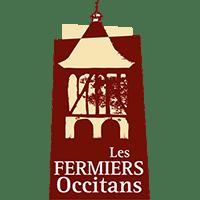logo les fermiers occitans partenaire loto école marssac