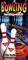 Le Bowling d'Albi est partenaire du loto de l'école de Marssac