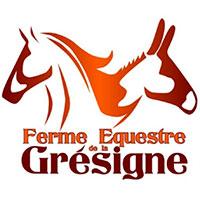 La Ferme Équestre de la Grésigne est partenaire du loto de l'école de Marssac