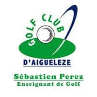 Sébastien Perez Enseignant Golf