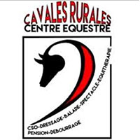 Les Cavales Rurales sont partenaire du loto de l'école de Marssac