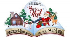 Read more about the article Marché de Noël 2019