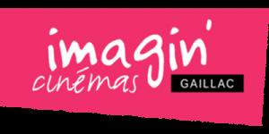 Logo cinéma gaillac