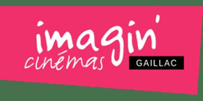 Imagin' cinéma Gaillac