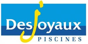 Logo Piscine Desjoyaux