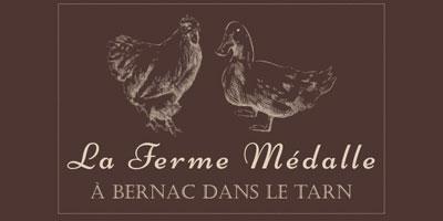 Ferme Médalle