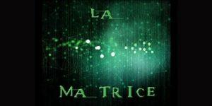 Logo la matrice à albi partenaire du loto de l'école de marssac