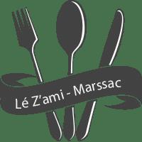 logo restaurant Lé Z'ami