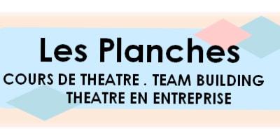 Cours de Théâtre Les Planches