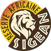 logo reserve africaine sigean